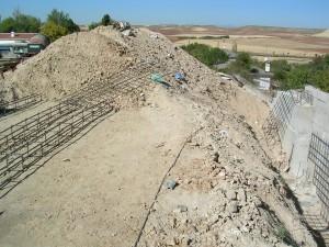 Excavaciones,Derribos,Movimiento de Tierras,Contenedores