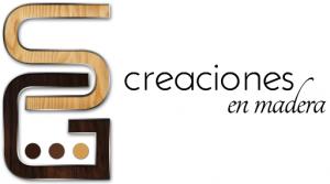 Creaciones en madera sg