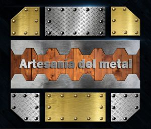 Artesanía del metal