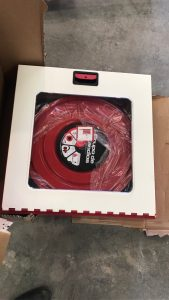 Instalación y Mantenimiento de sistemas de Protección Contra Incendios